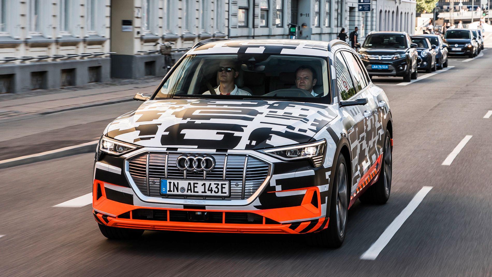 Norge blir første land i verden hvor BMW åpner for ...