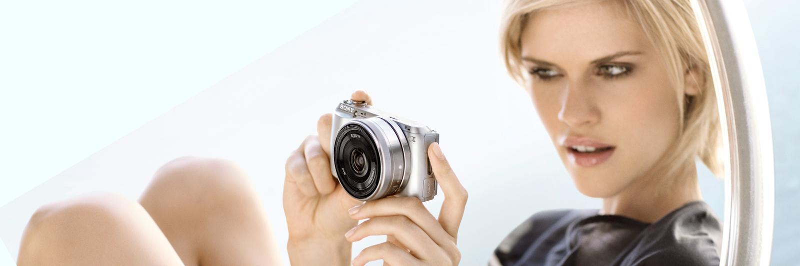17 nye kameraer kommer i september