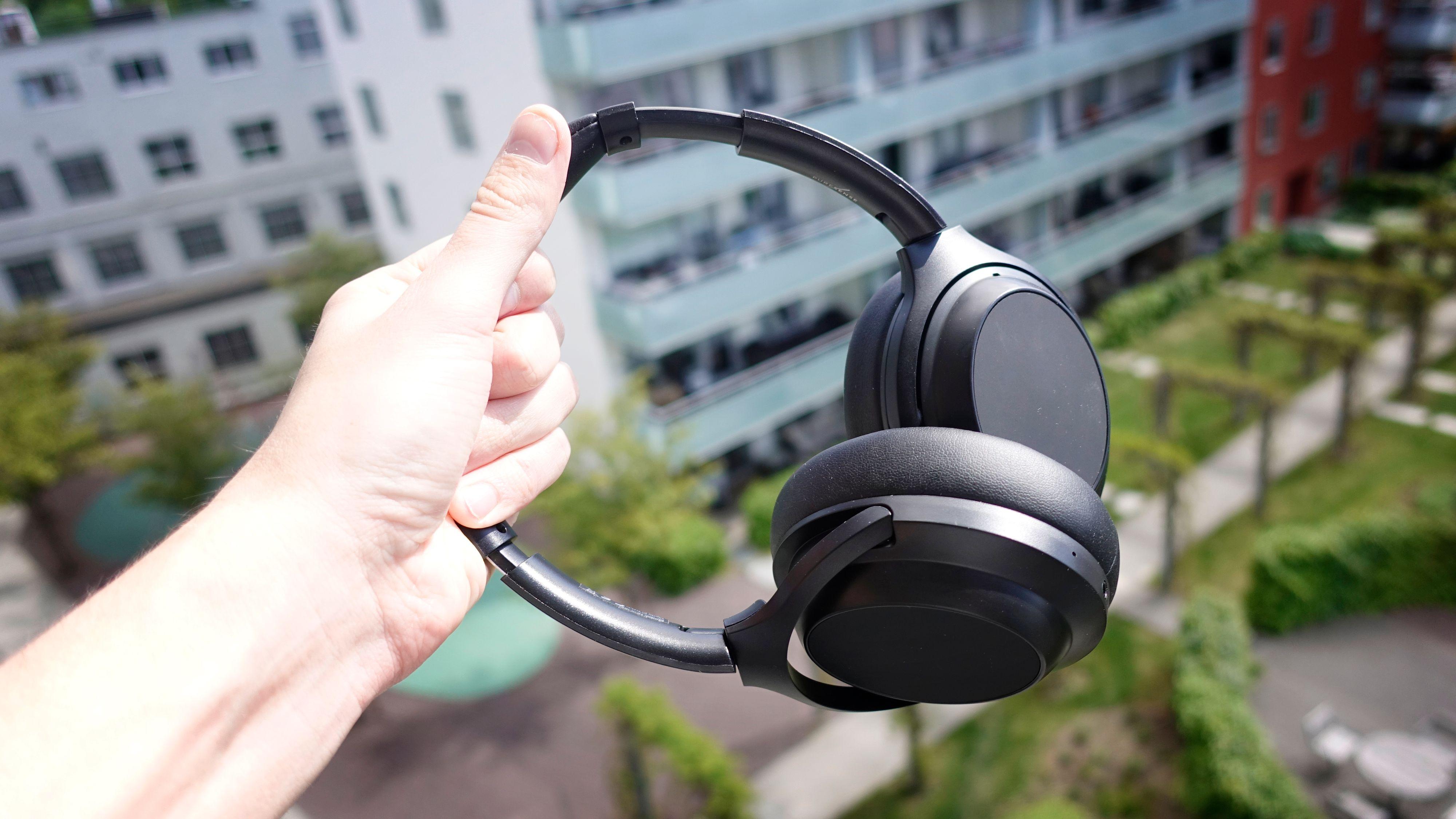 Kan du egentlig få aktiv støydemping og god lyd til under tusenlappen?