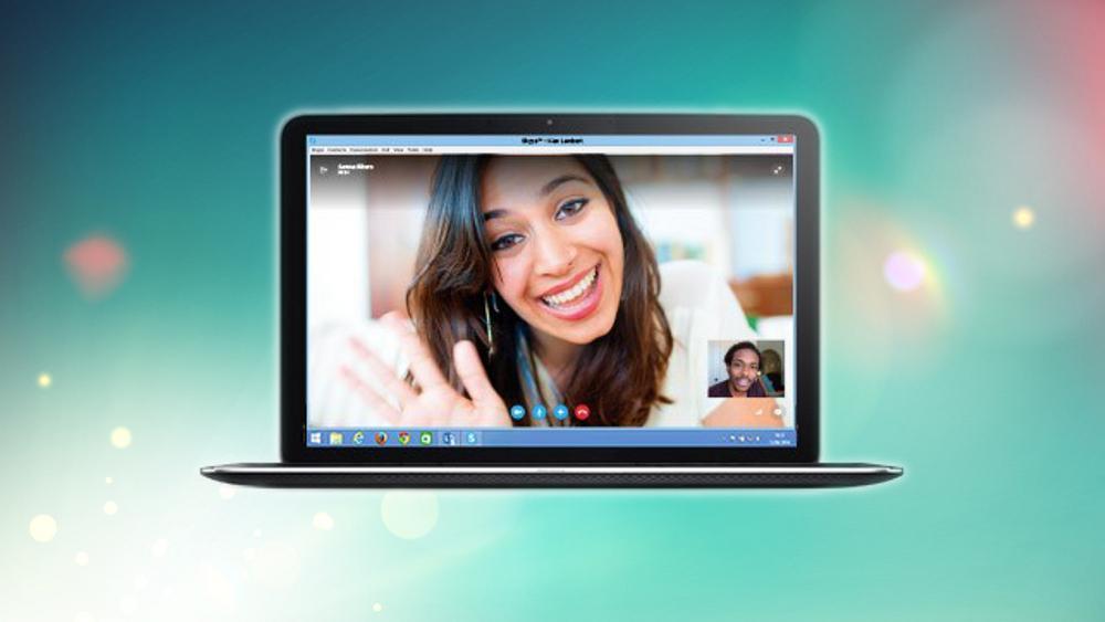 Nå kan du ringe fra nettet på Chromebooken din