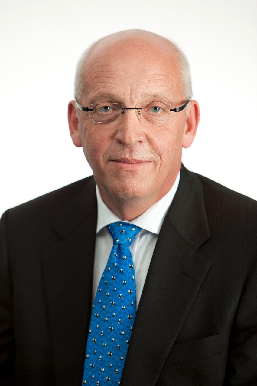 Administrerende direktør i TeliaSonera, Lars Nyberg.Foto: TeliaSonera