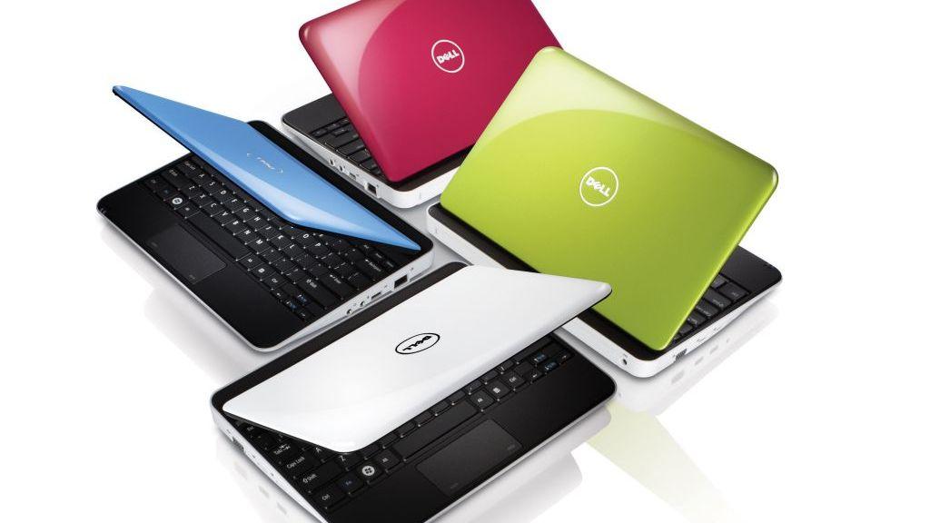 Dell oppdaterer Mini 10