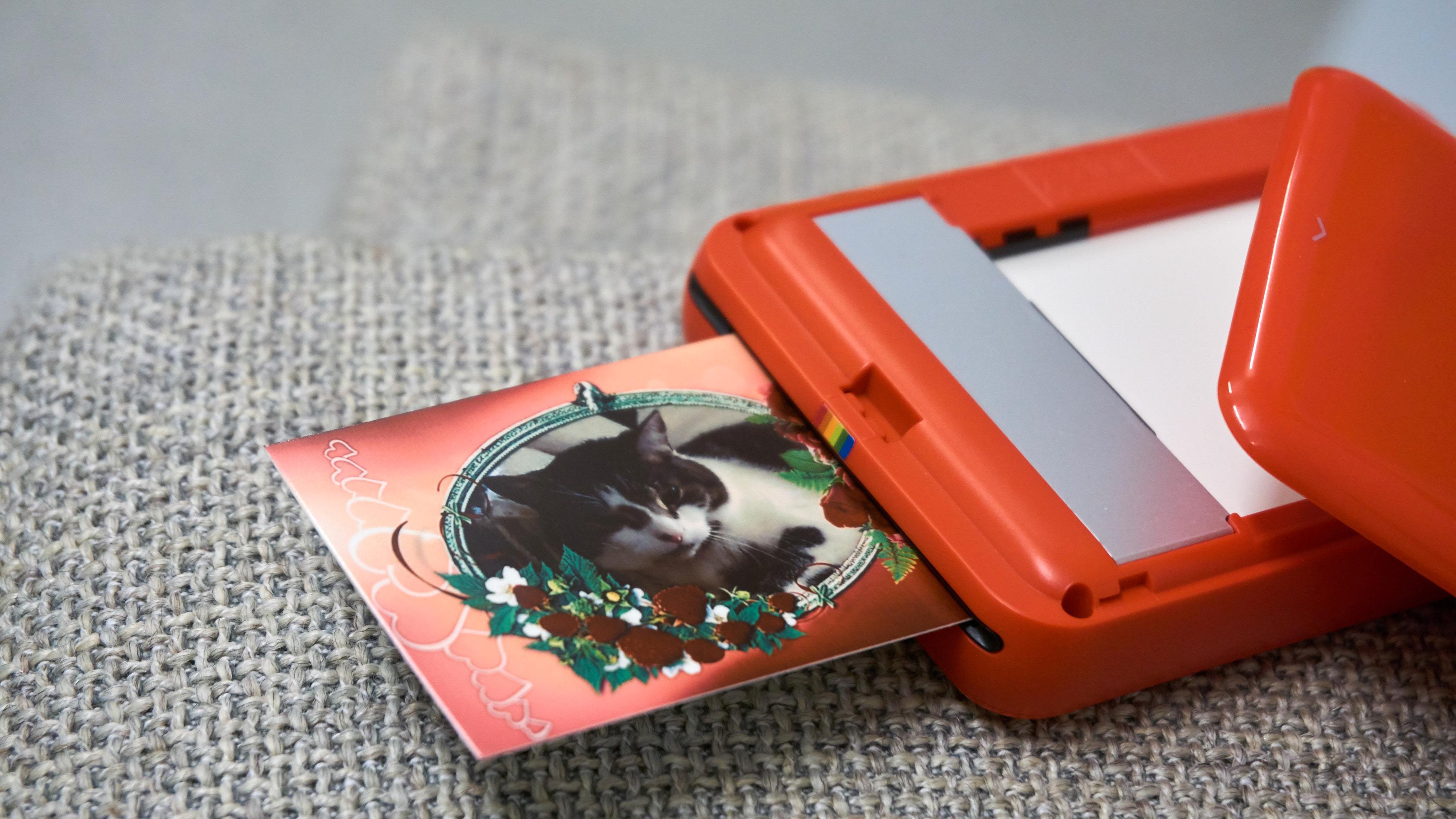 Polaroid ZIP er ikke billig eller bra nok til at den kan anbefales til alle.