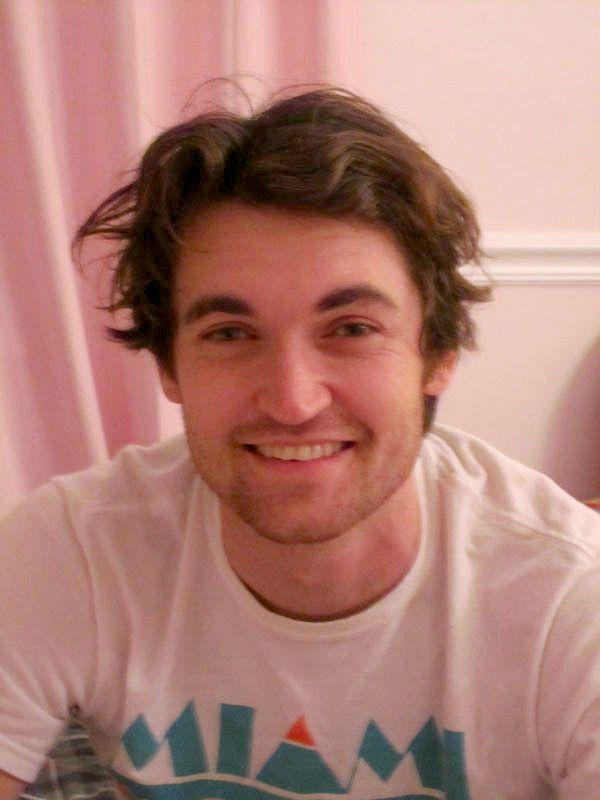 Mannen som etterlot seg den store bitcoin-formuen, nå narkodømte Ross Ulbricht. Foto: freeross.org