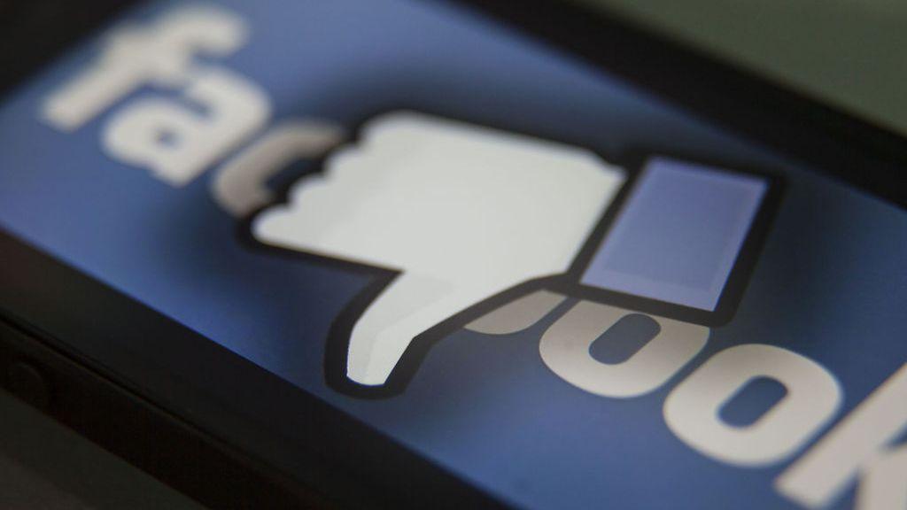 Derfor lagde aldri Facebook en «Liker ikke»-knapp