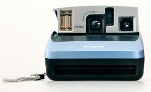 Ny utgave av klassisk kamera.