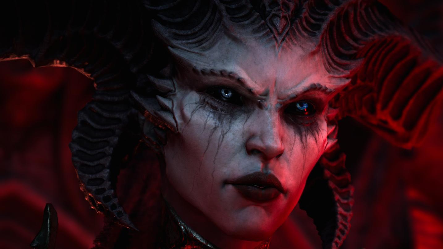 Blizzard deler nye detaljer om Diablo IV