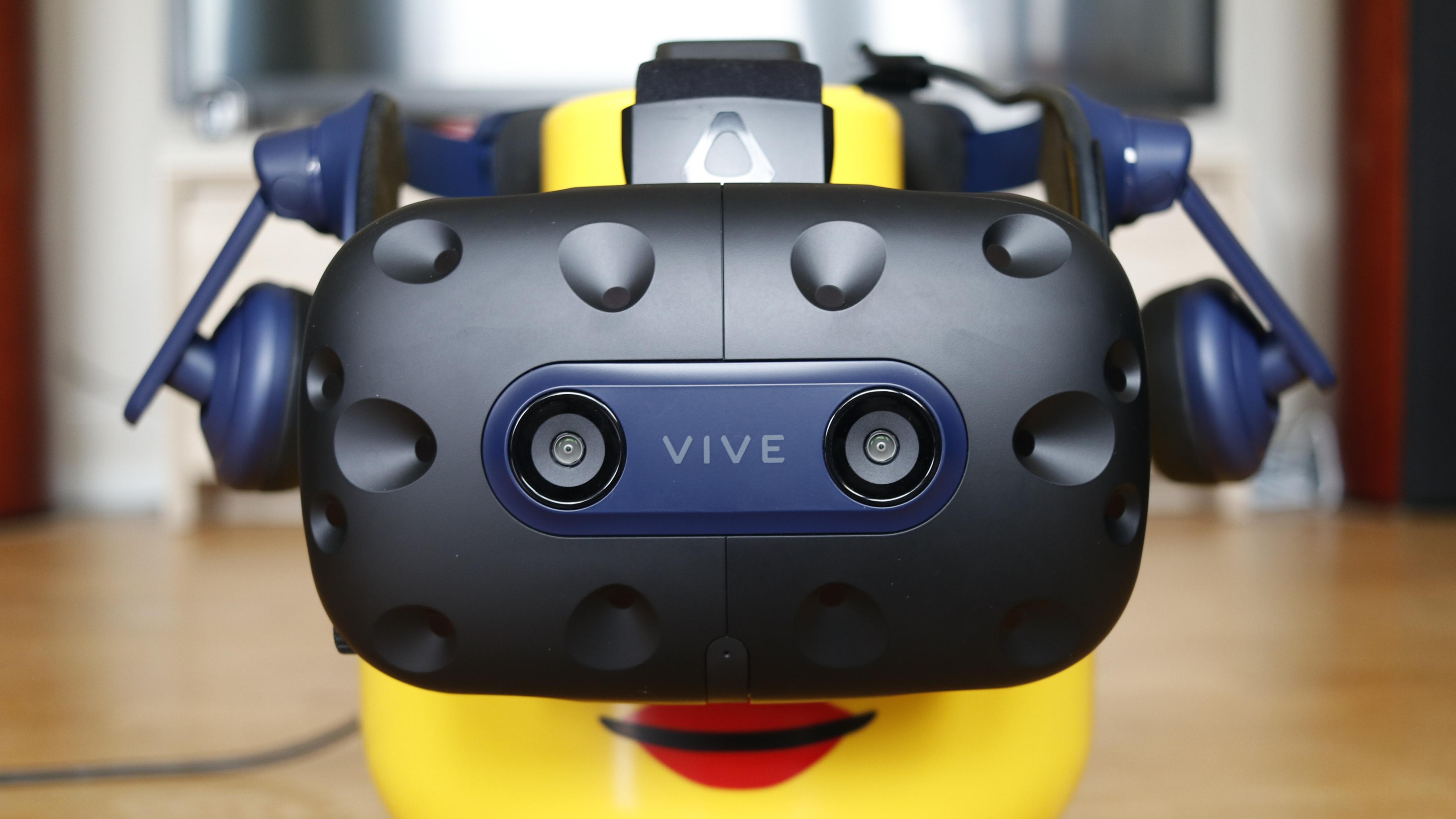 Noe av det aller heftigste VR kan by på akkurat nå