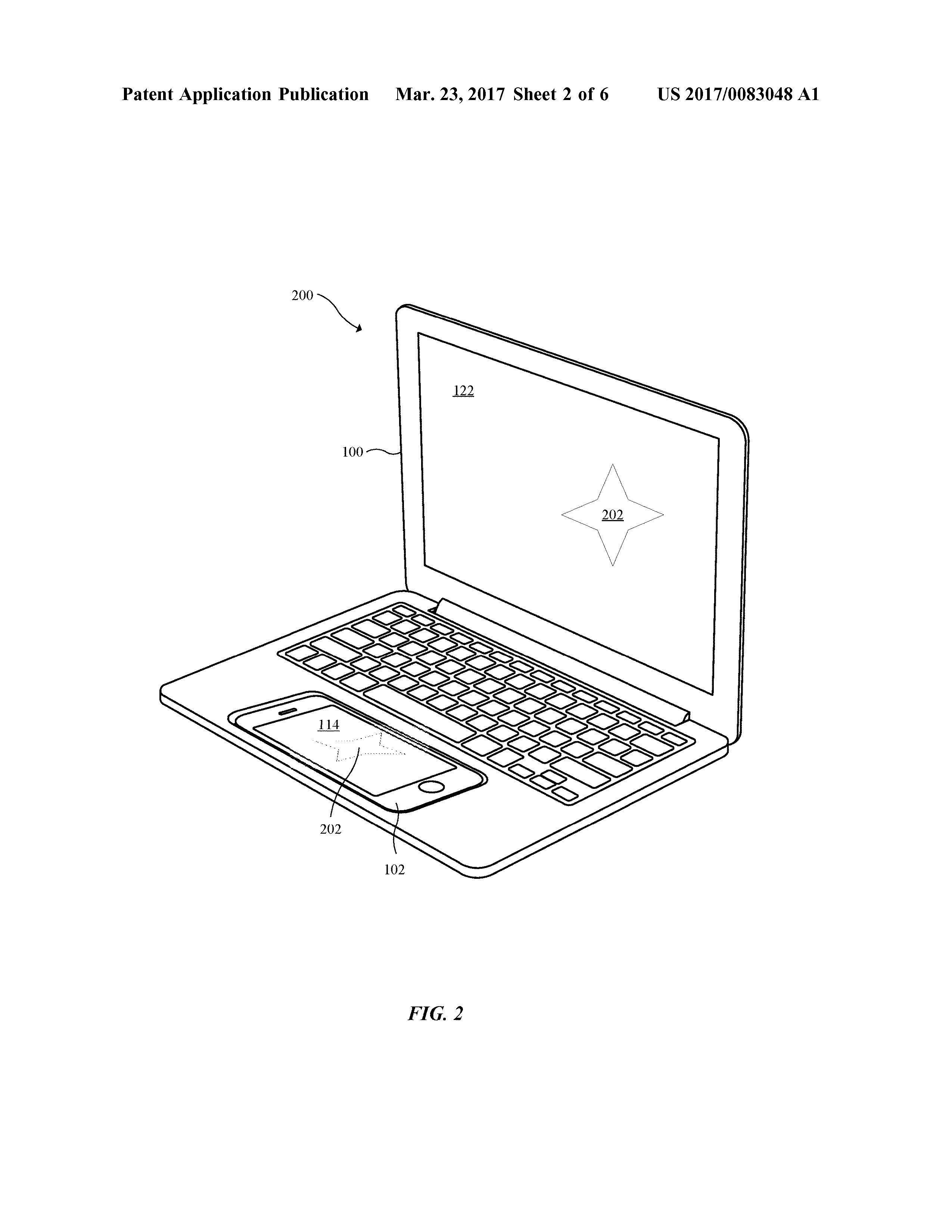 Illustrasjonsbilde fra patentdokumentet.