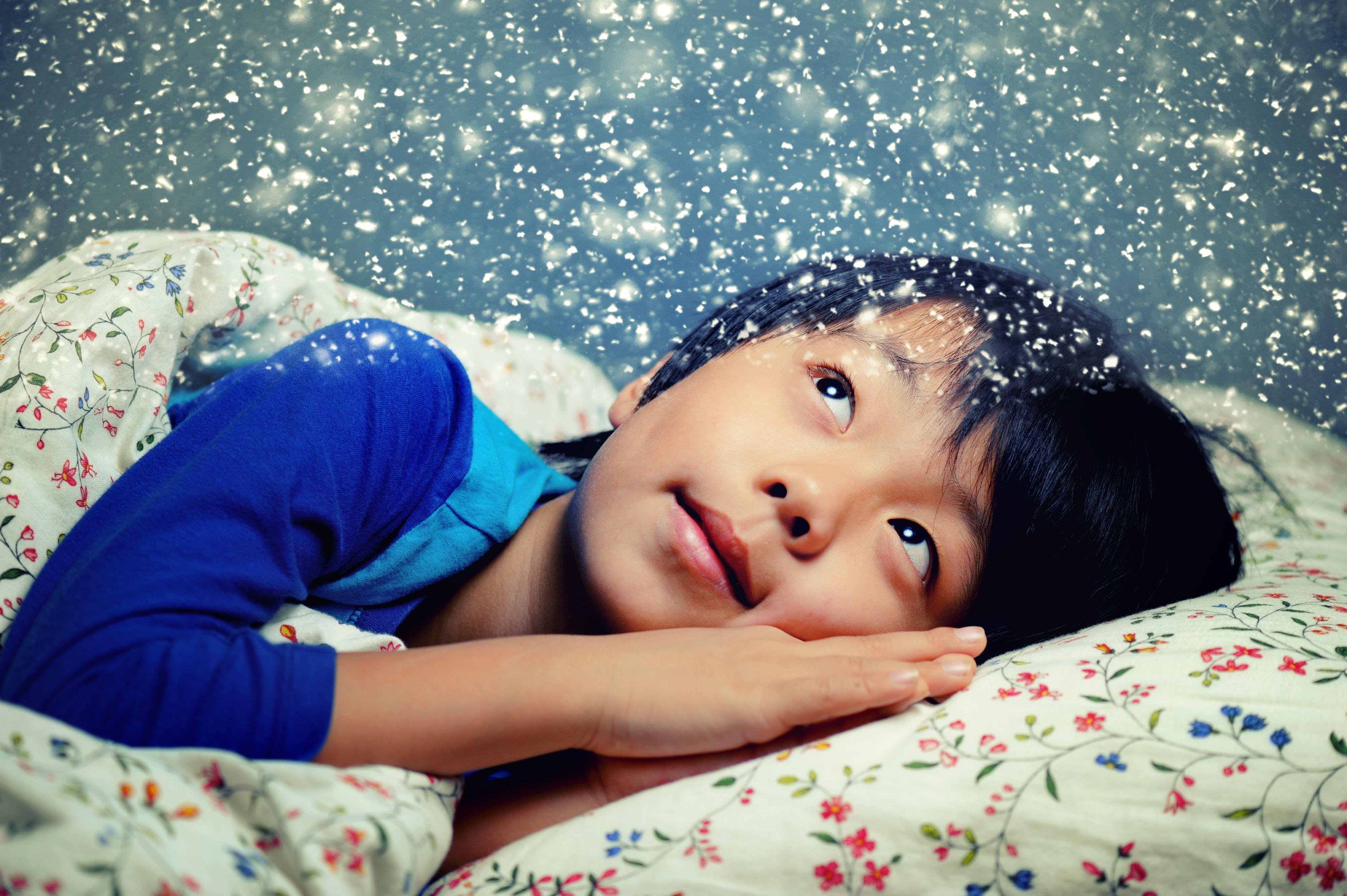 La oss drømme litt høyt.
