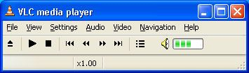 Programtips: VLC media player
