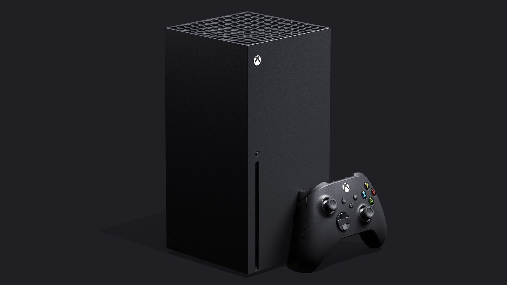 Microsoft: Xbox Series X blir den mest kompatible konsollen noensinne