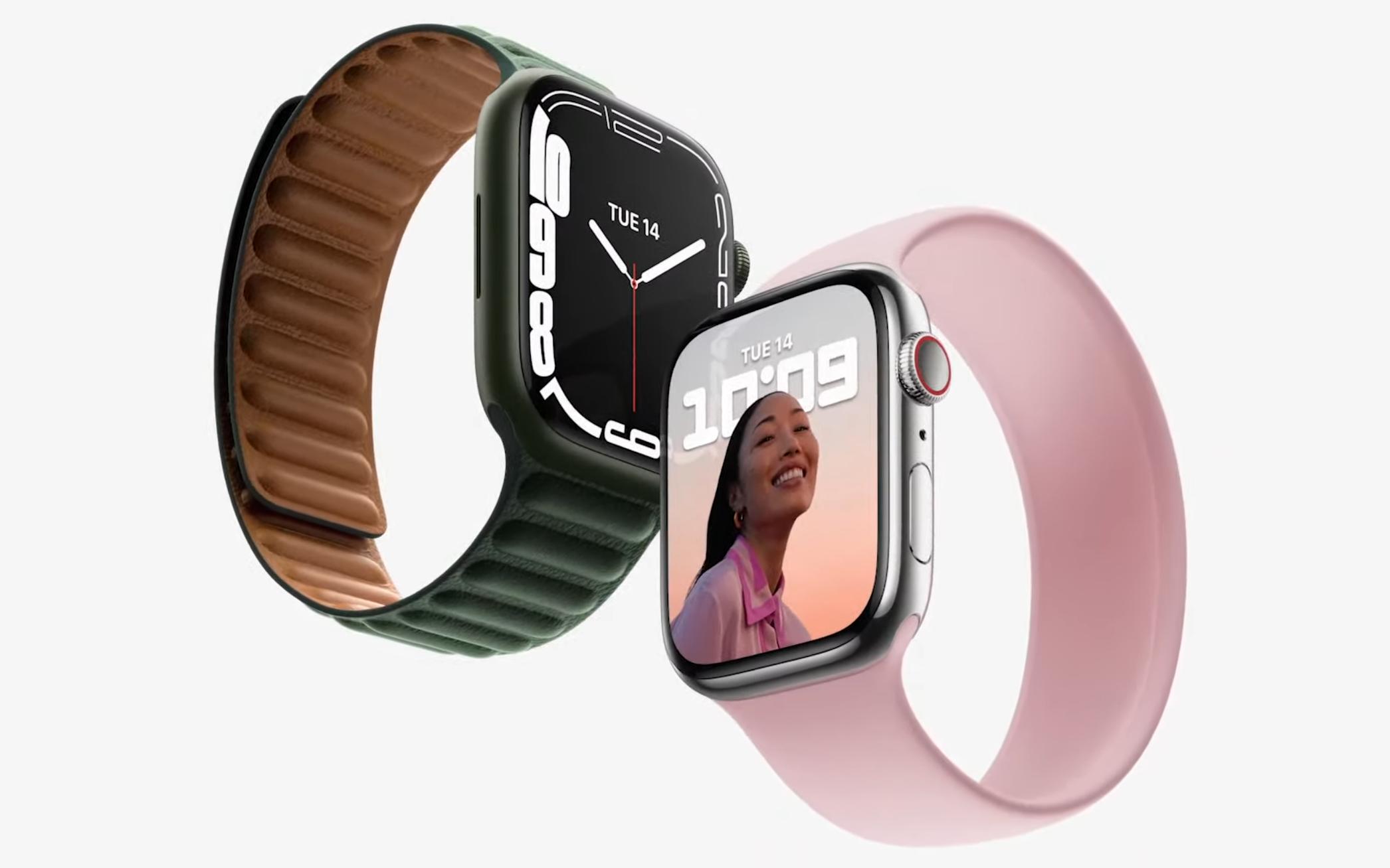 Nye Apple Watch-klokker dukket opp. Den var kanskje kveldens kjedeligste på maskinvaren i seg selv. Men en ting berget inntrykket litt for undertegnede - og kanskje for deg også - endelig kan den spore elsykling på en god måte. Det er det svært få smartklokker som kan - elektrisk assistert sykling er noe vi gjør ganske mye av i dette landet etter hvert.