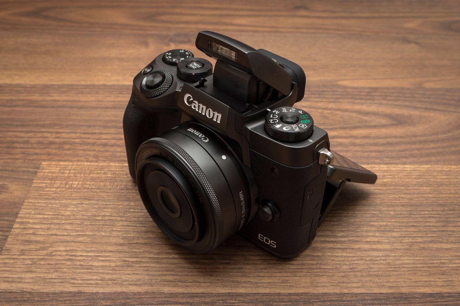 Canon EOS M5 er nok ikke det speilløse kameraet gamle Canon-veteraner har ventet på, men mer et kamera for interesserte nybegynnere. Og i det segmentet tror vi det kan klare seg bra.