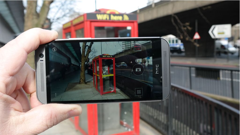 Kameraet er klart på sekunder, og tar gode bilder. Foto: Espen Irwing Swang, Amobil.no