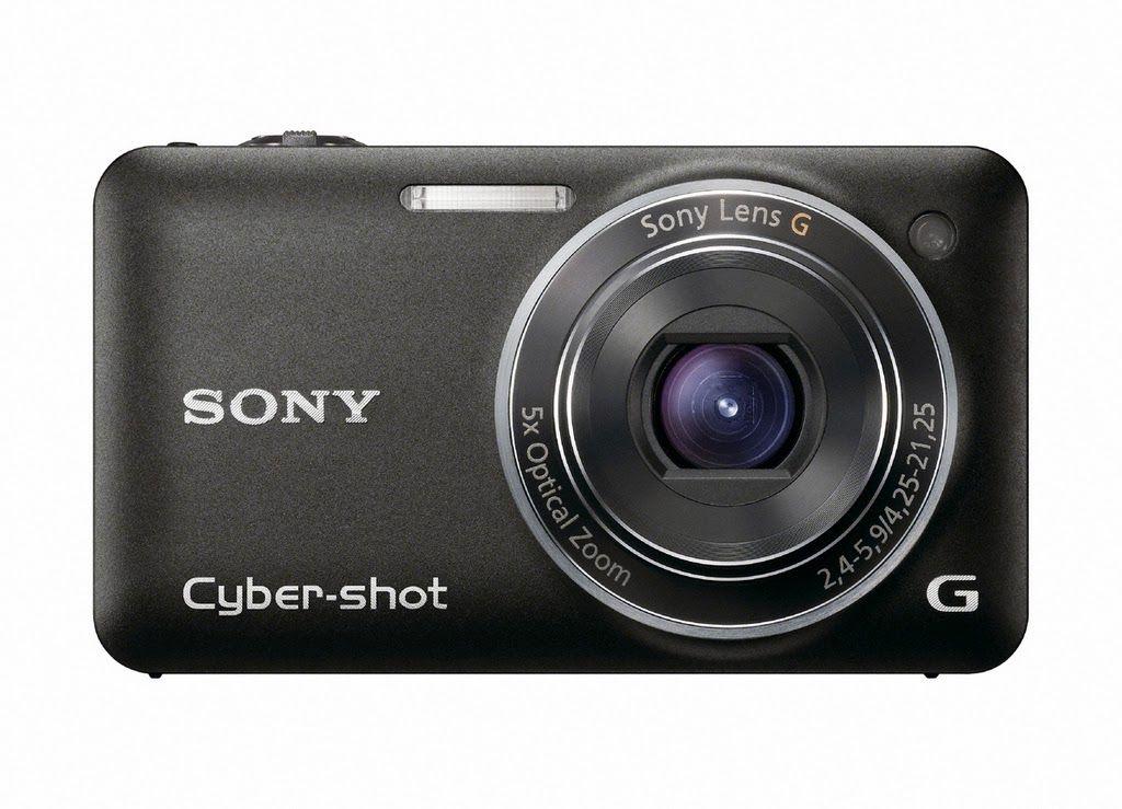 Cyber-shot DSC-WX5