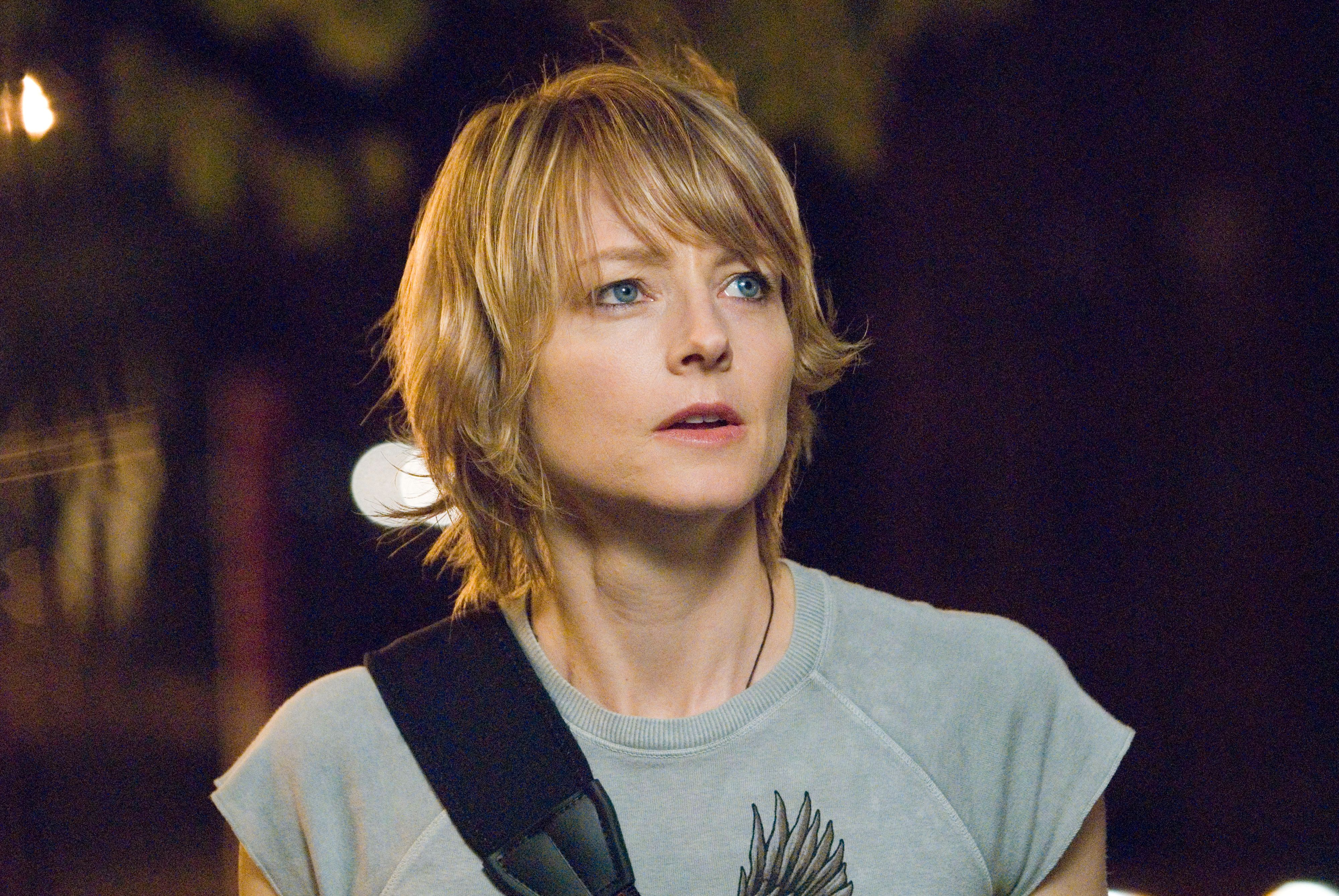"Jodie Foster spiller godt og opprivende i ""The Brave One""."