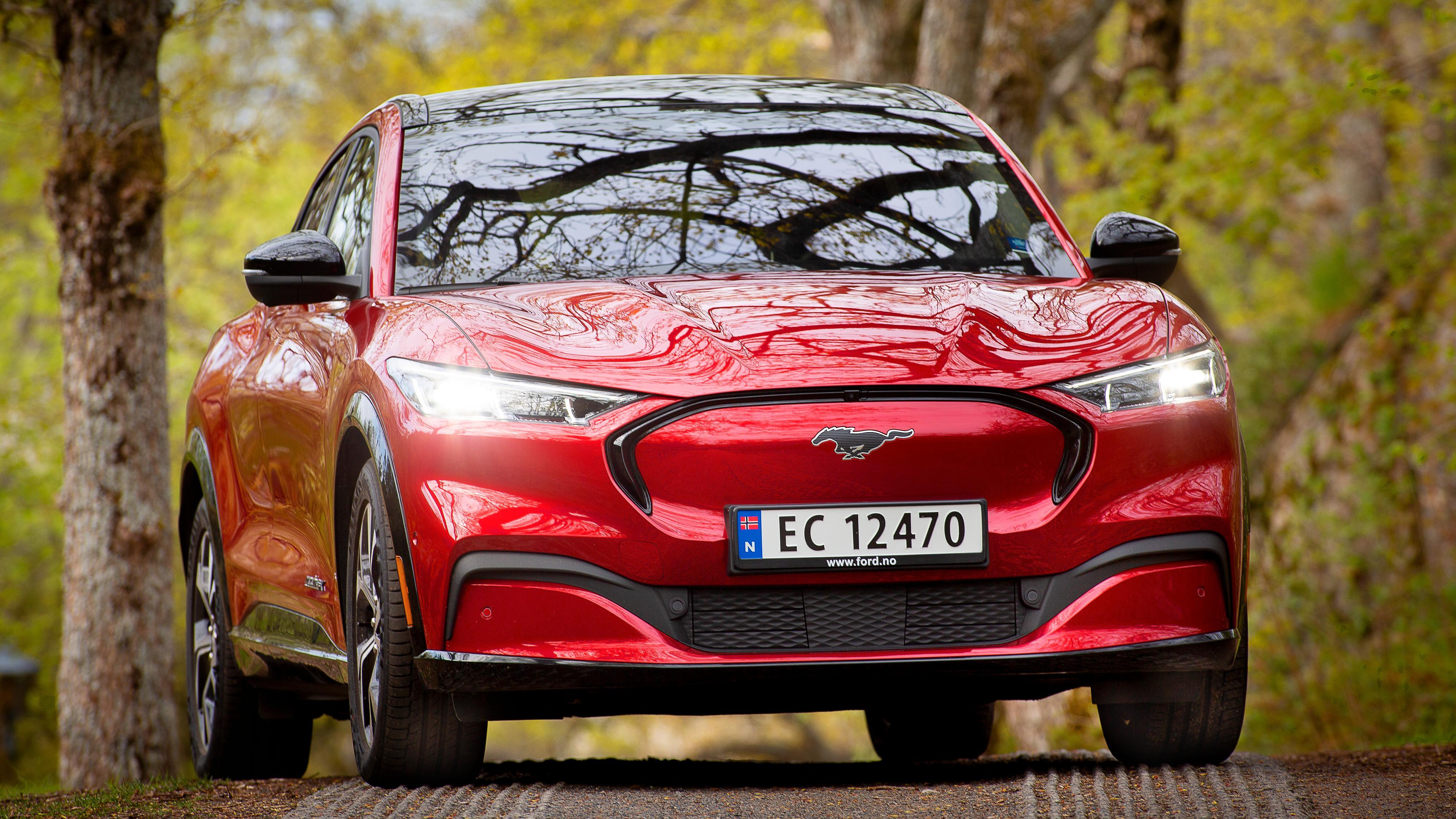 Reagerer på Ford-kontrakt etter eCall-problemer: - Nektet å skrive under