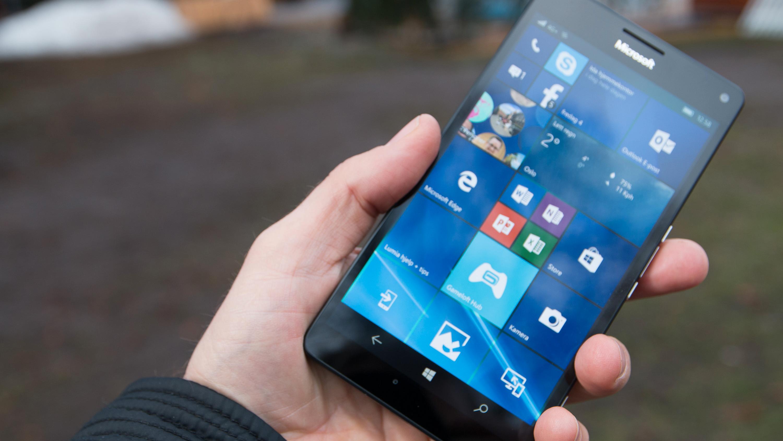 HP skal trolig lansere heftig Windows-telefon