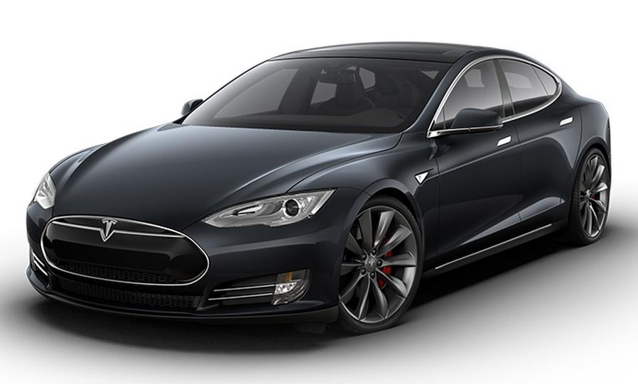 Bryt deg inn i en slik, og så er fremtiden din (hos Tesla) sikret.Foto: Tesla Motors