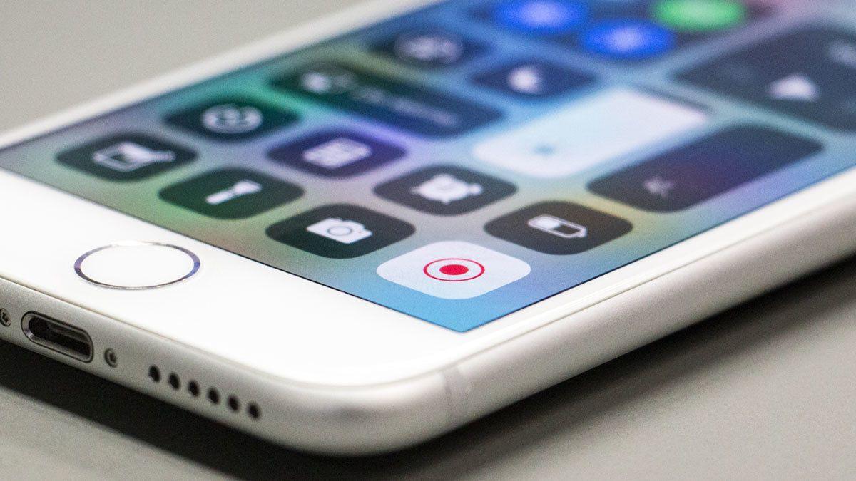 Skjermopptaket i iOS 11 kan ta opp videosamtaler uten at mottakeren er klar over det