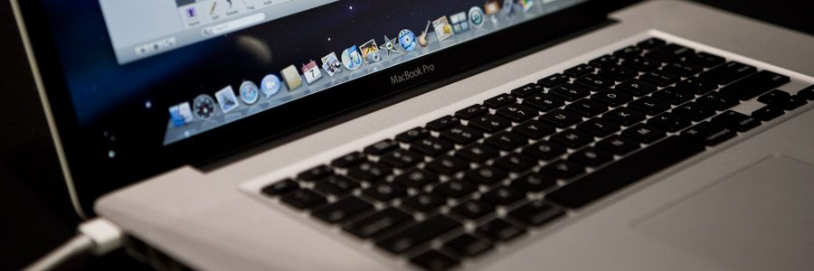 Dette er Macbook Pro 17-tommer