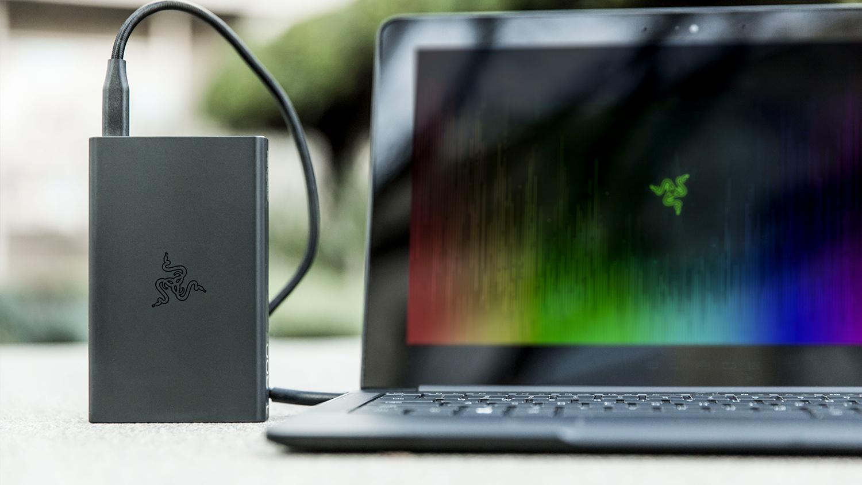 Batteripakke til PC-en gir den seks timer ekstra levetid