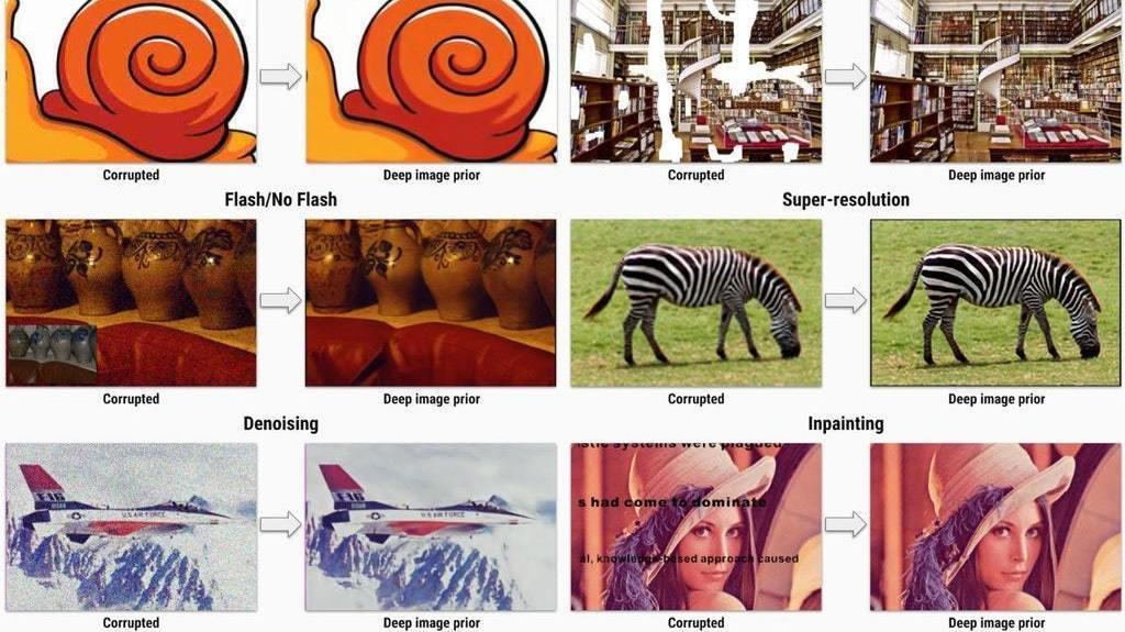Ny teknologi gjør dårlige bilder mye bedre med kunstig intelligens