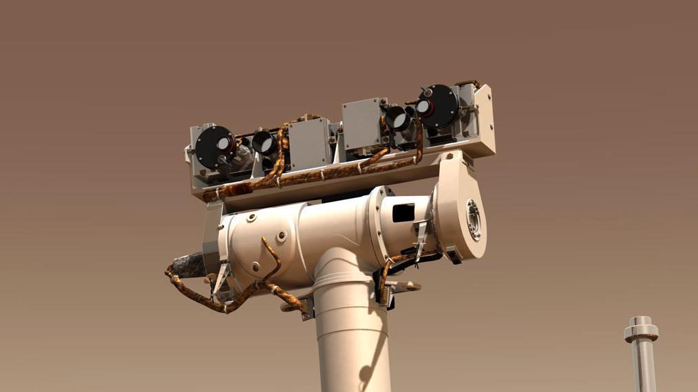 Mars-roveren skulle fungere i tre måneder, holdt ut i nesten 15 år