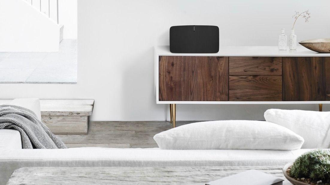 Sonos-høyttalerne blir smartere