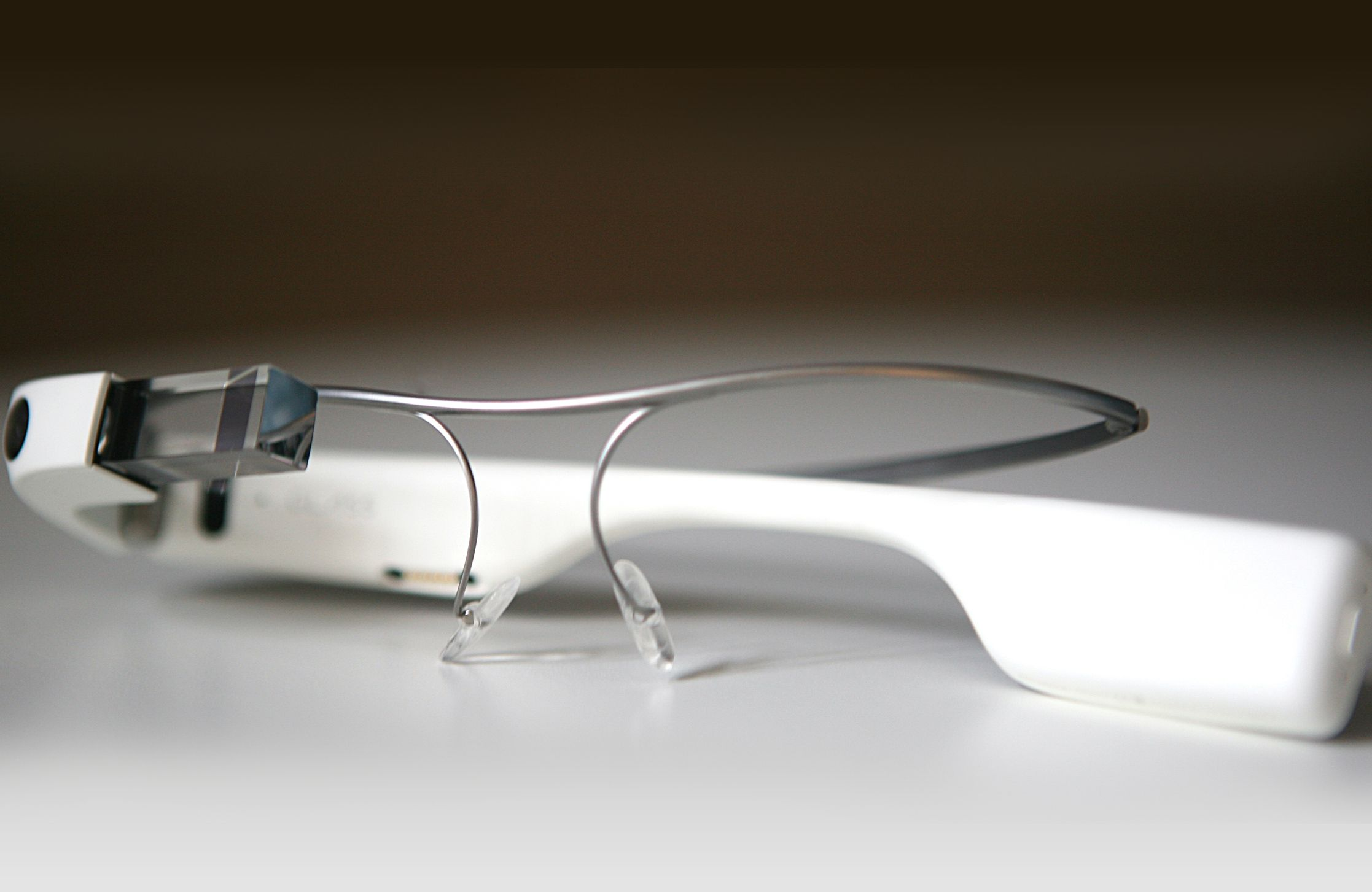 Google Glass Enterprise Edition..