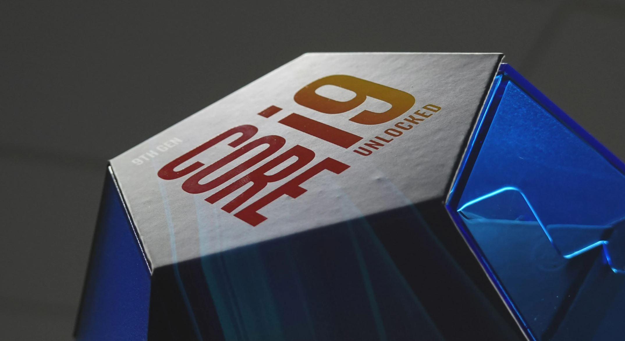 MSI: Nye Intel-prosessorer i mars