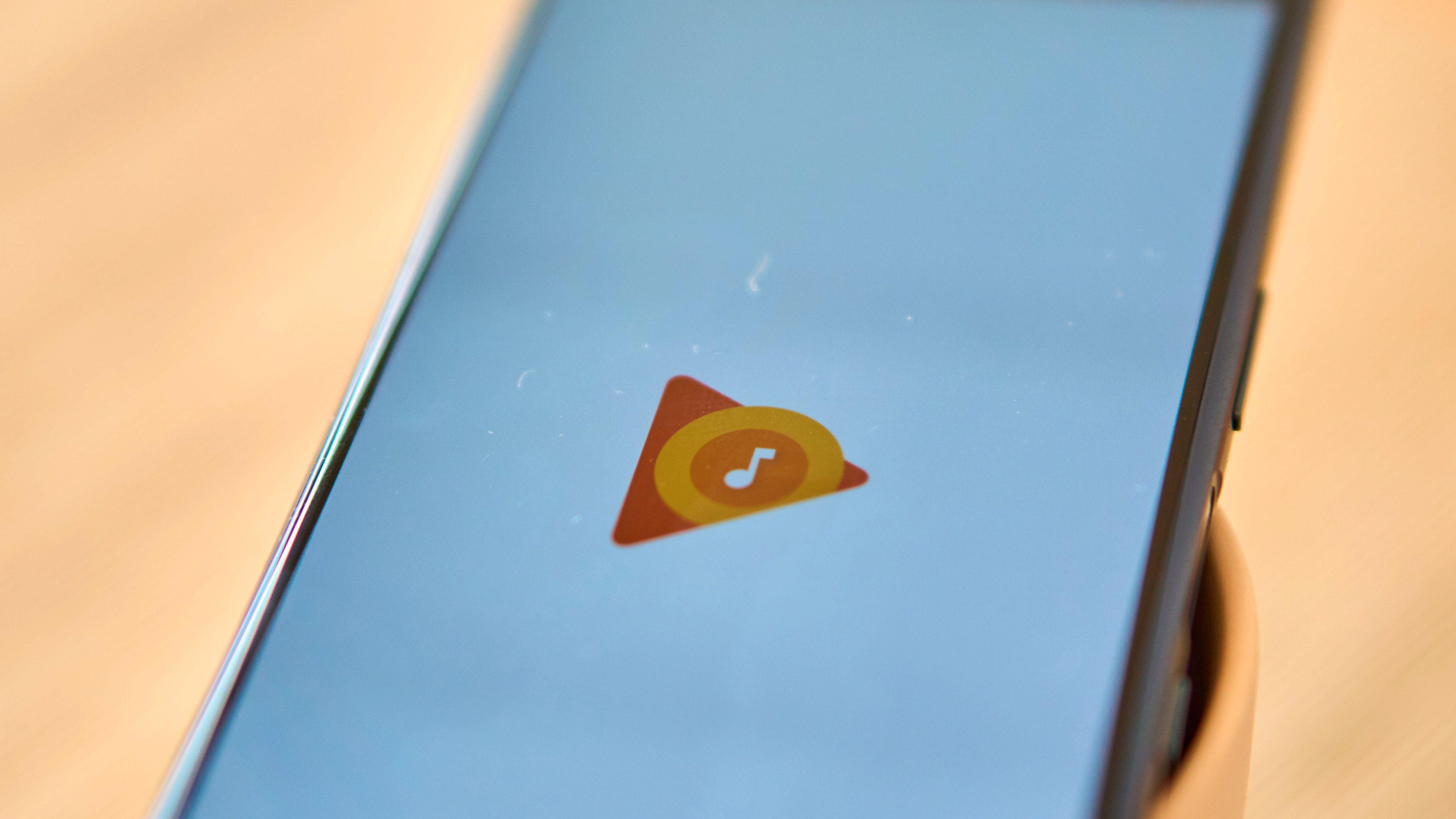 Google legger ned Play Music
