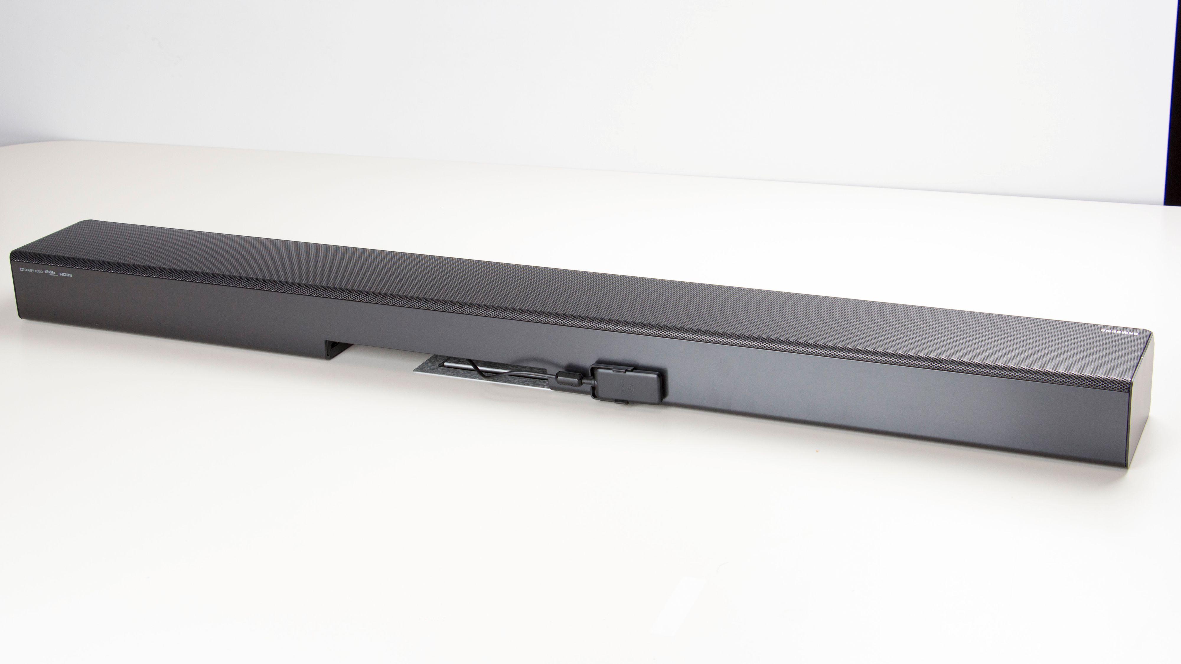 Samsung HW-MS760 bakside