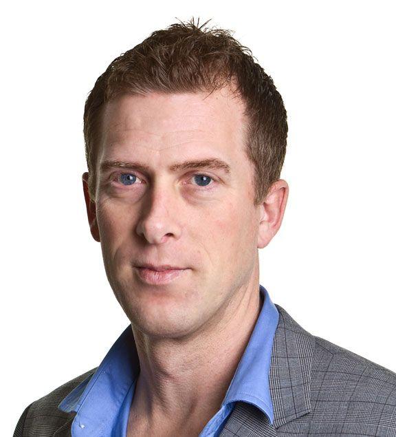 Daglig leder Terje Klungland i iCalls tror VoIP kan delvis erstatte dagens GSM-trafikk.  FOTO: atphotography.no.