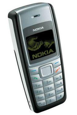 Denne mobilen koster ikke mer enn 400 kroner uten abonnement. (Foto: Nokia)
