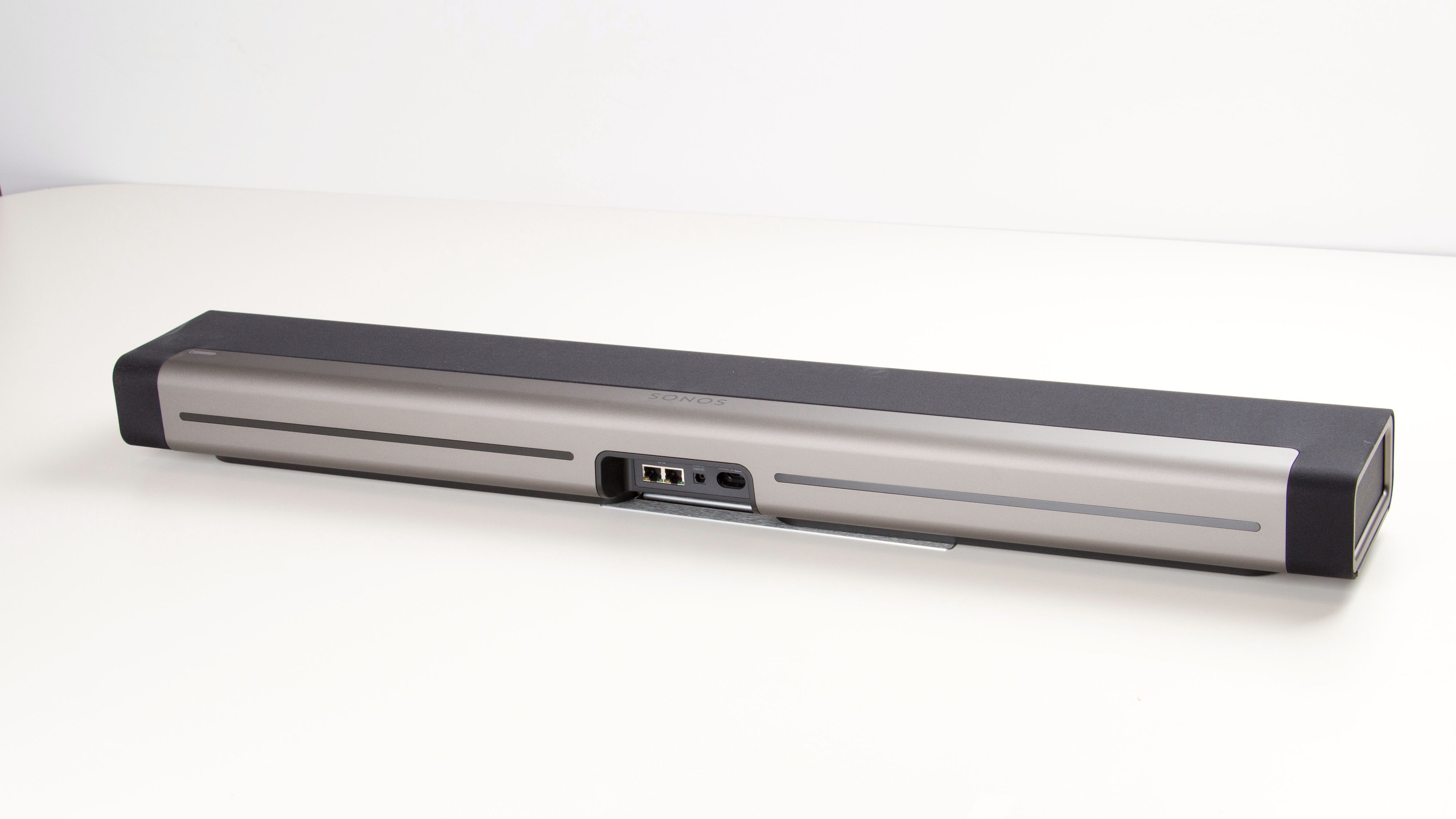 Sonos Playbar bakside