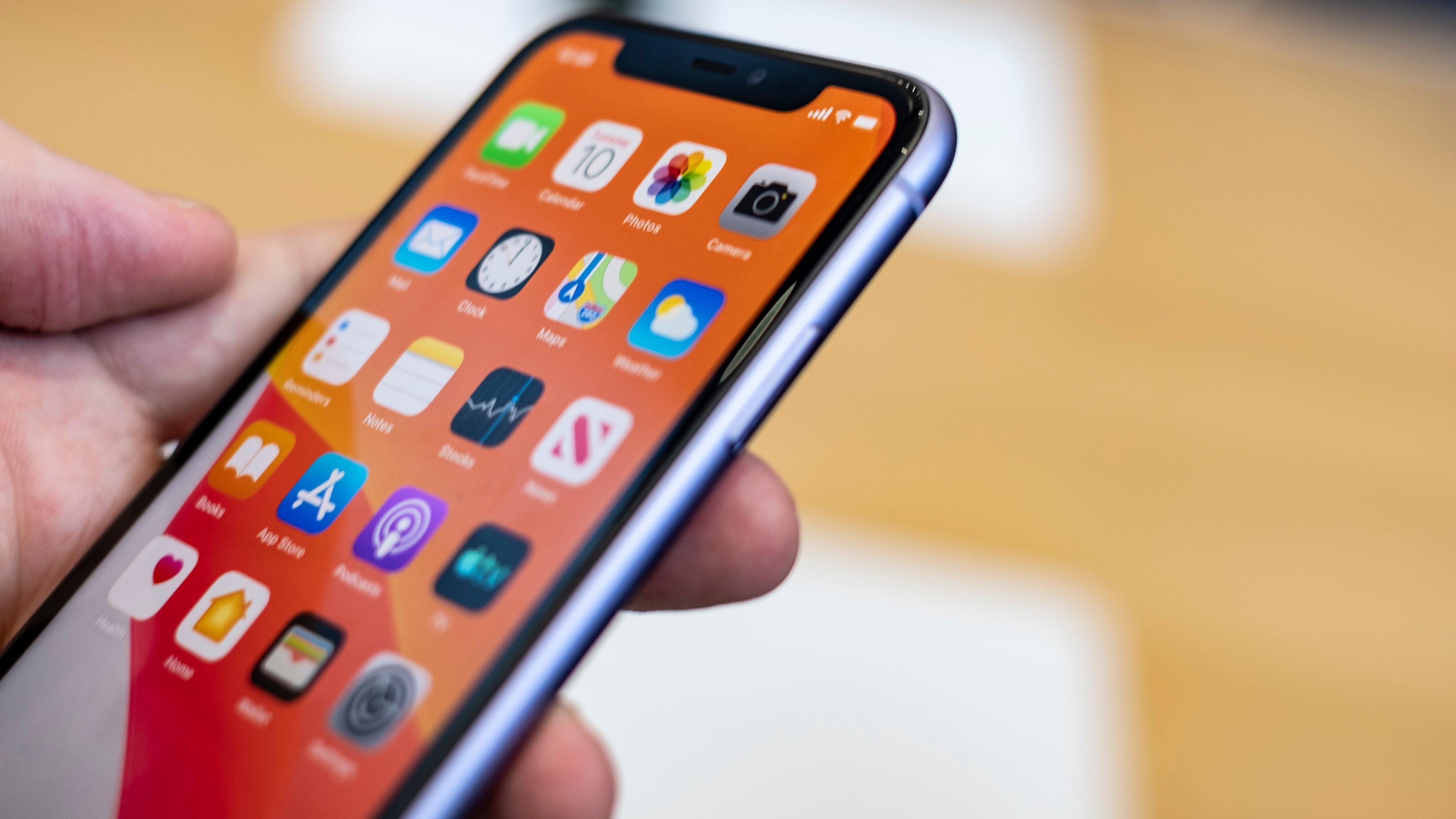 Nye iPhone er tykkere, og det er en god ting