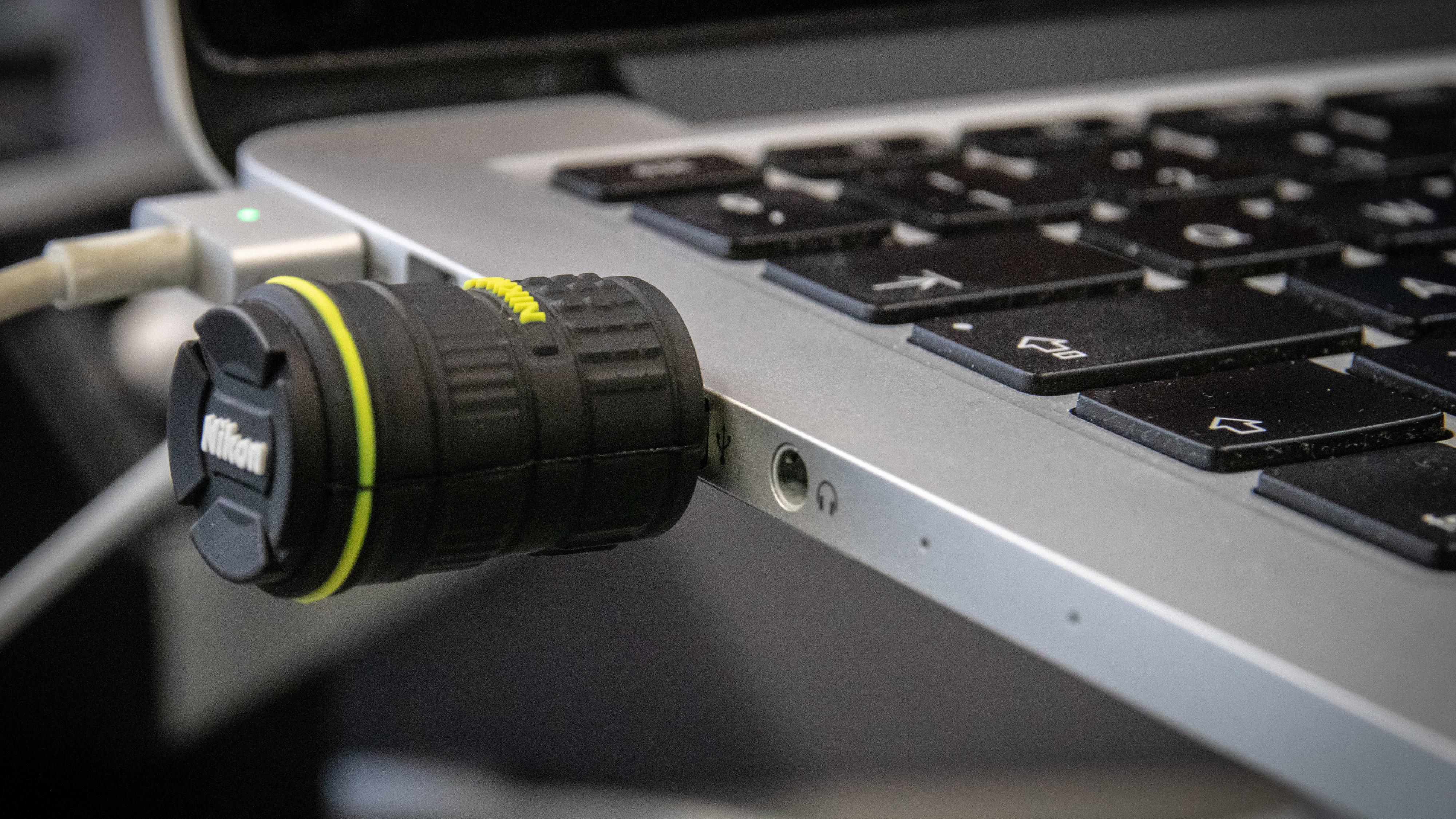 Nå kan du nappe ut minnepennen uten å få advarsel