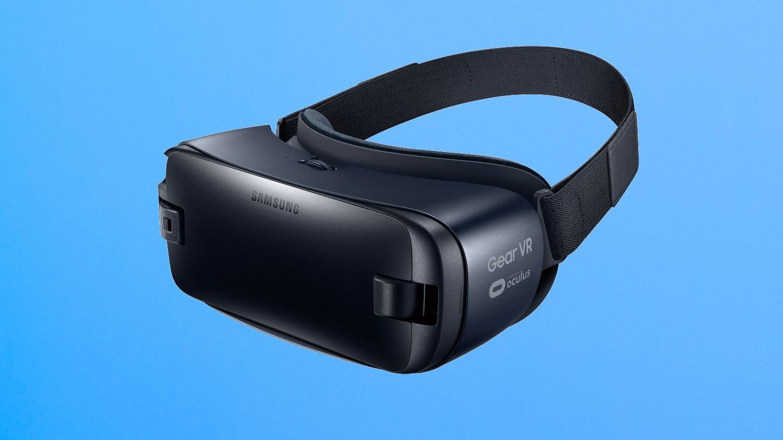 Samsungs Gear VR-briller kan bli etterfulgt av selvstendige VR-briller med skikkelig god oppløsning.