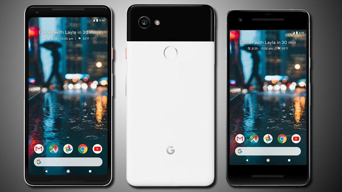 Nå får Google full kontroll over mobilene sine