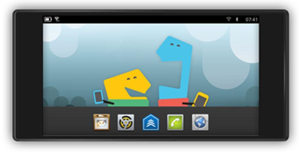 Samsung og Intel med nytt mobil-OS