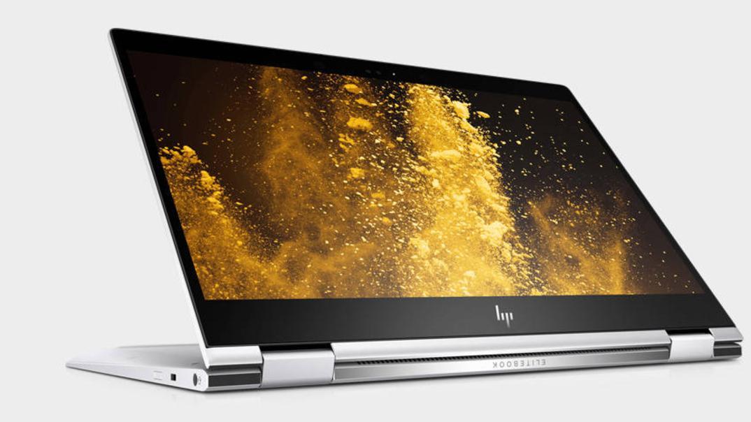 HP kaller det verdens tynneste og letteste nettbrett-PC