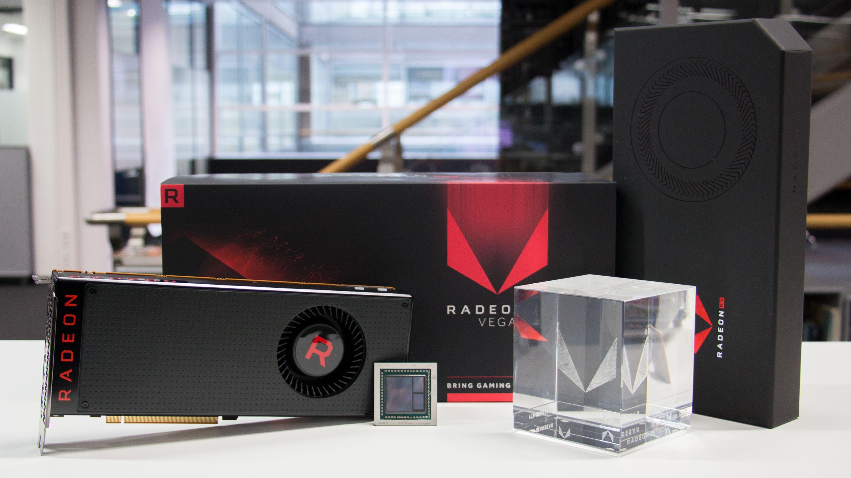 AMD Radeon RX Vega 64