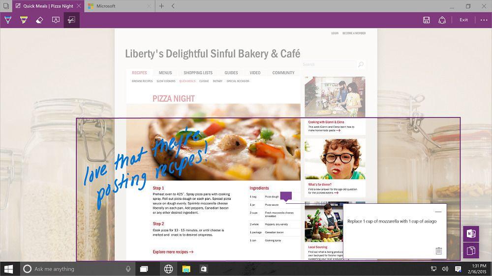 Spartan er den nye nettleseren i Windows 10. Foreløpig er bare selve nettlesermotoren tilgjengelig, ikke grensesnittet og mulighetene det fører med seg.
