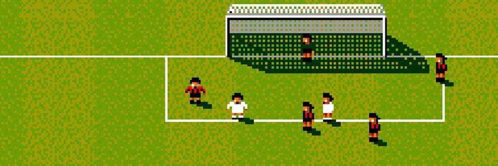 Tilbakeblikk: Sensible World of Soccer