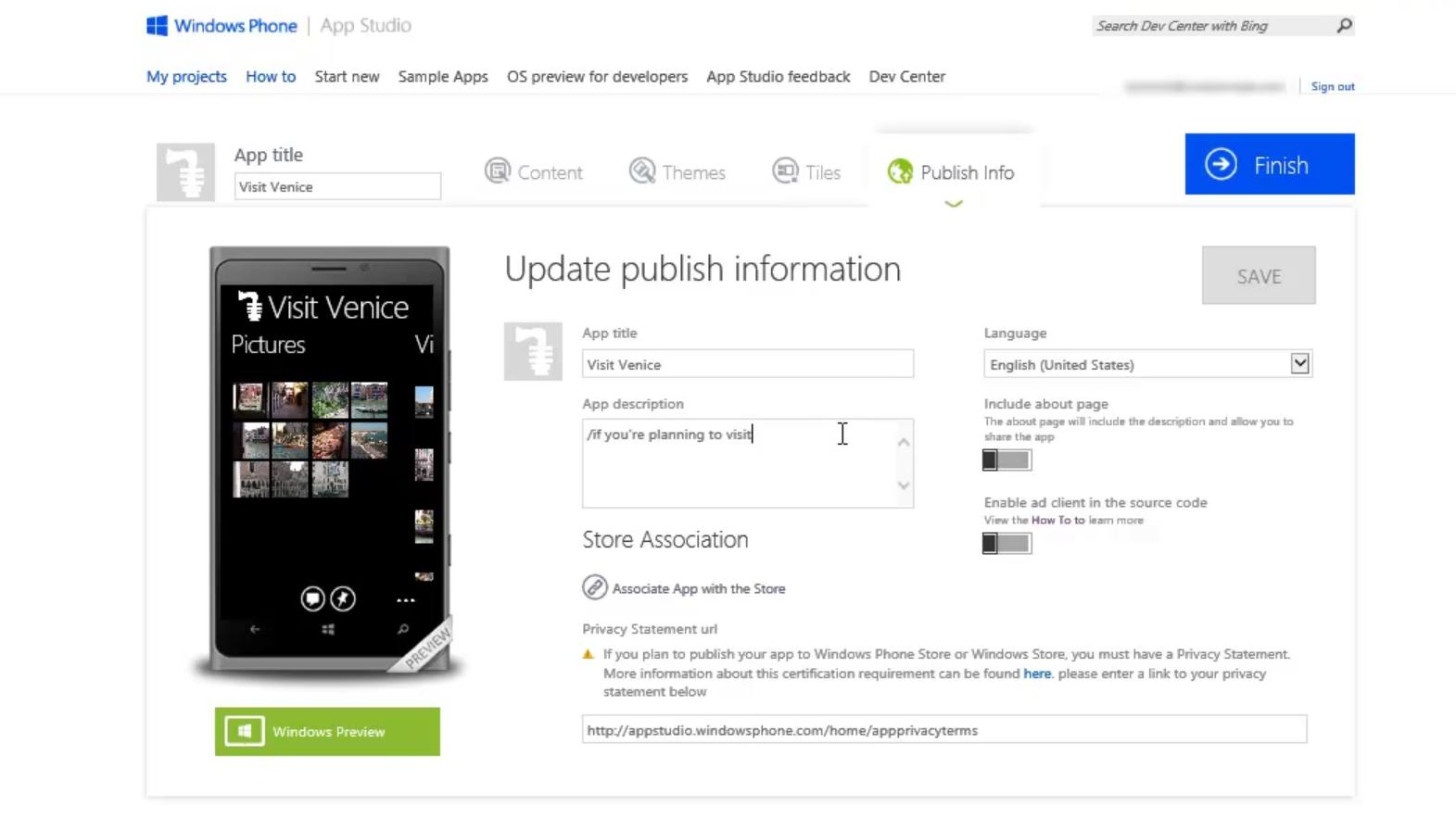 Nå kan du lage Windows 10-apper på bare minutter - helt uten programmering