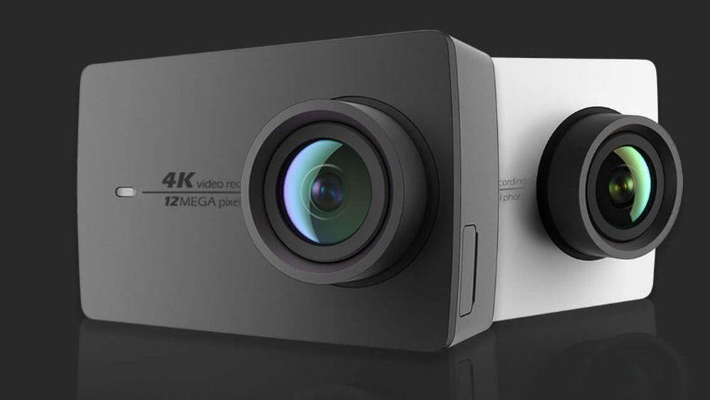 Det har endelig kommet et 4K-actionkamera som takler 60 bilder per sekund