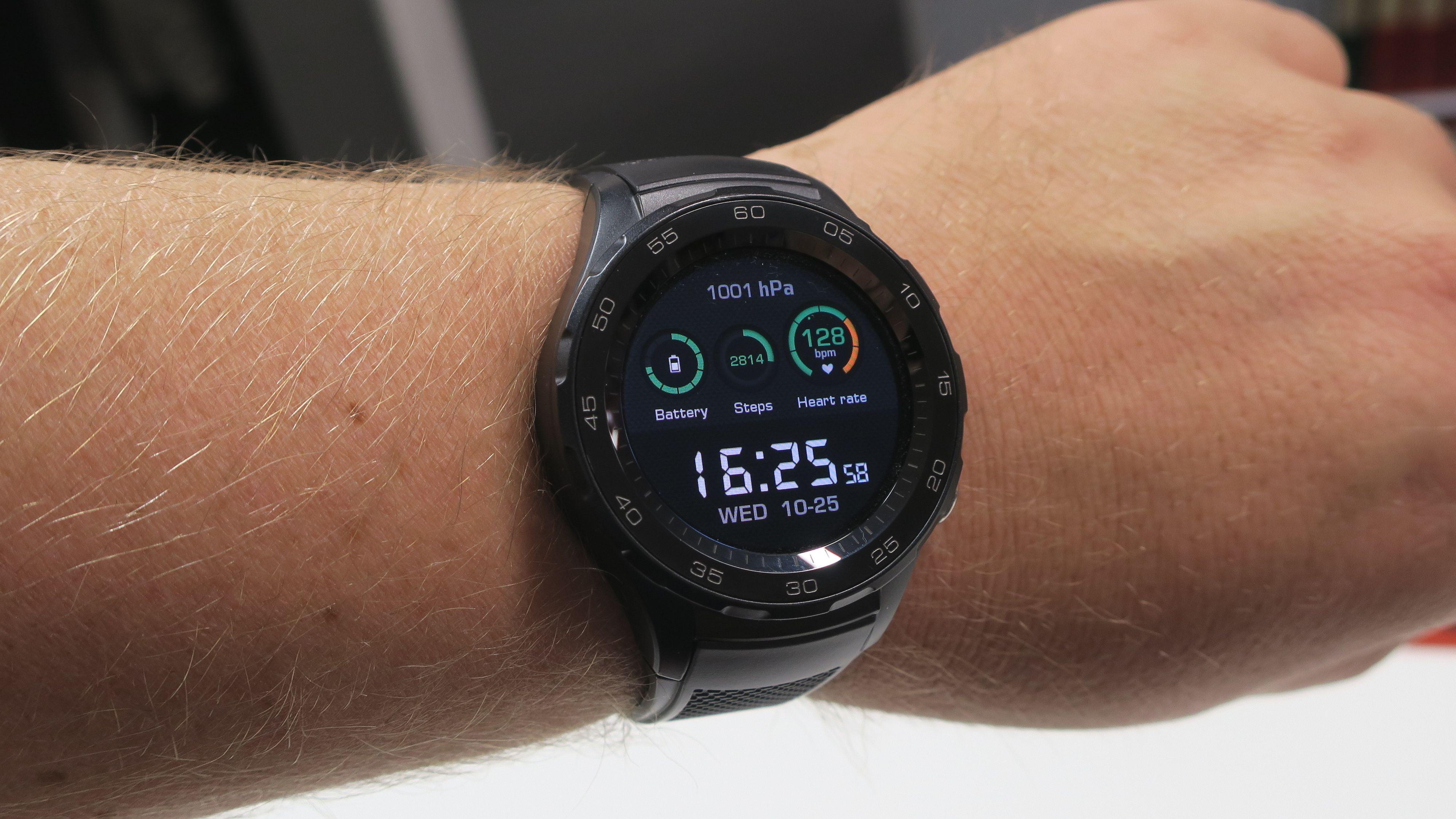 Huawei Watch 2 4G Sport