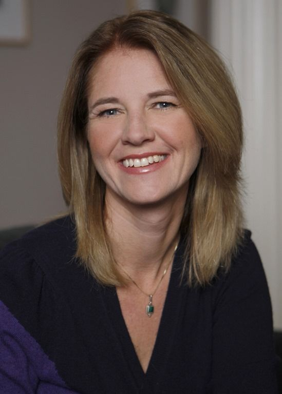 Tami Reller er økonomisjef for Windows-avdelingen i Microsoft.Foto: Microsoft